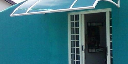 Toldo de Policarbonato em Itaquera na Zona Leste SP